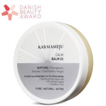 Karmameju CALM Balm 02