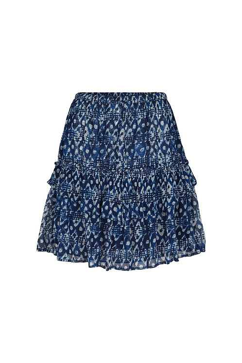 Moliin Brandy Skirt night Blue