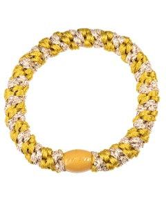 Kknekki Beige Yellow Mix Glitter