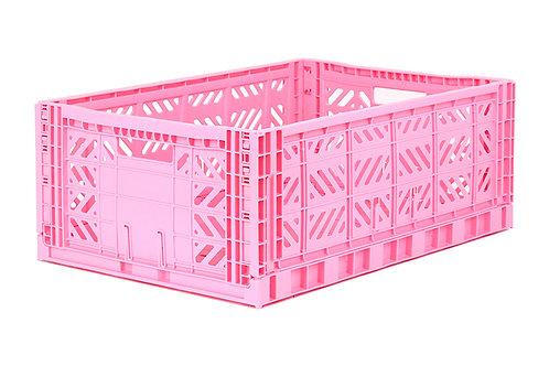Aykasa Baby Pink Maxi