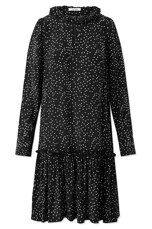 Nué Notes Piper Dress Black