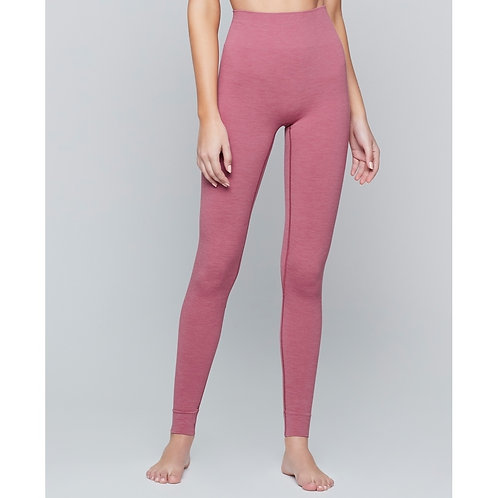 Moonchild Seamless Leggings Heather Rose