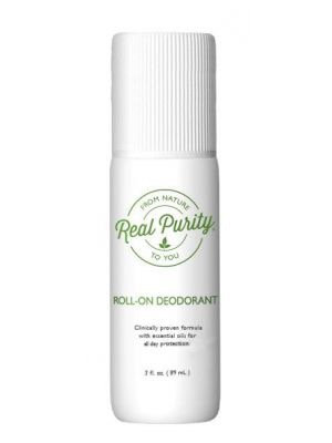 Real Purity Roll on Deo