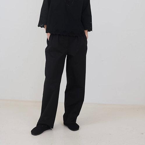 Skall Studio Painter Pants Black