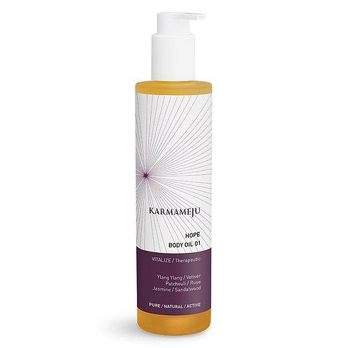 Karmameju HOPE Body Oil 01