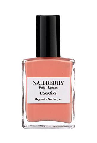 Nailberry Peony Blush