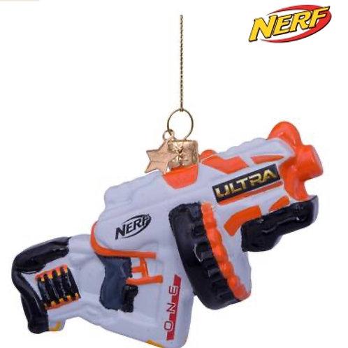 Vondels Nerf Gun