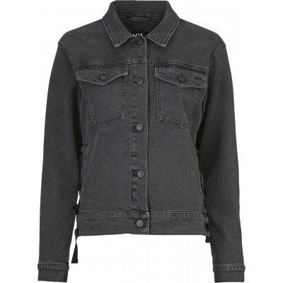 IVY Copenhagen Fiona Denim Jacket Black