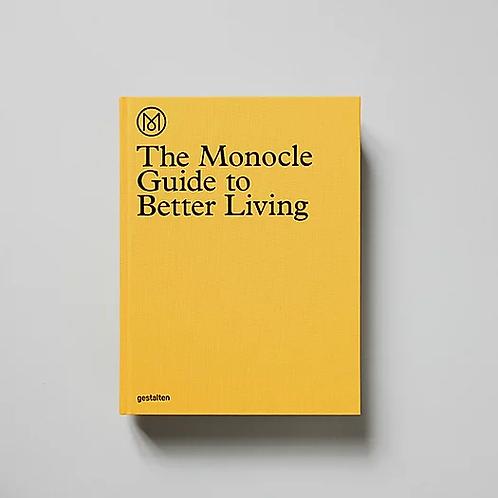 The Monocle Guide til Better Living