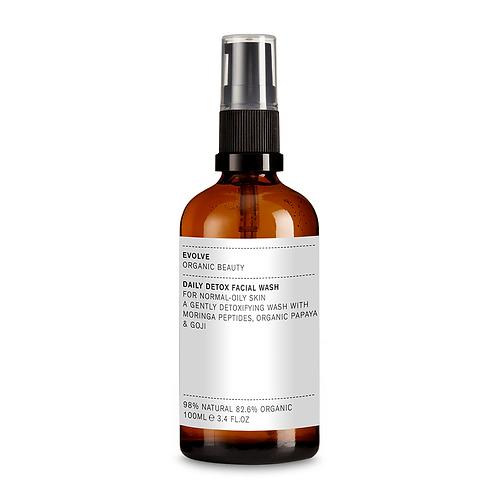 Evolve Beauty Liquid Crystal Micellic Cleanser