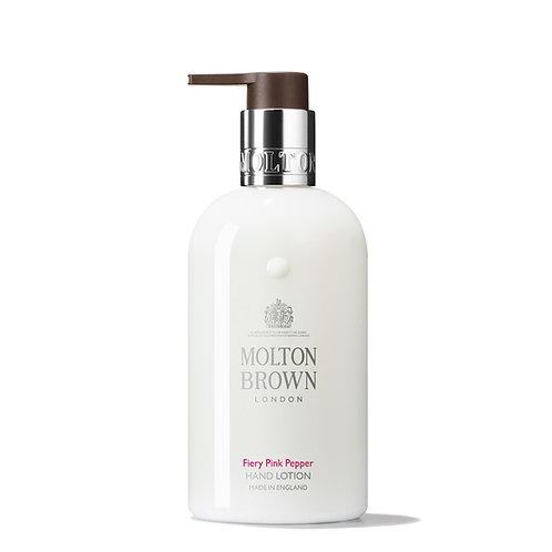 Molton Brown Rhubarb and Rose Hand Lotion