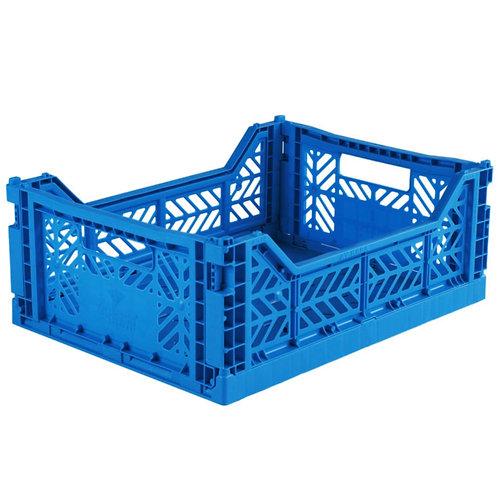 Aykasa Electric Blue Midi