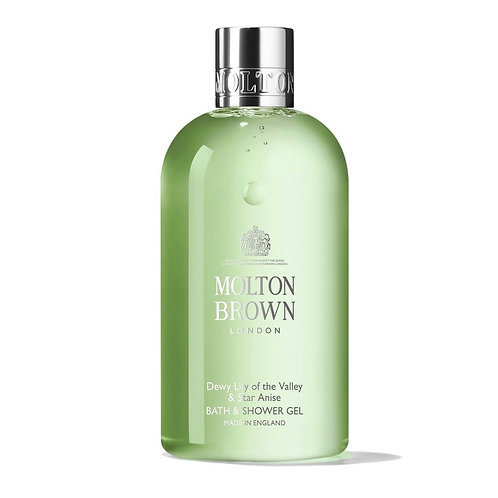 Molton Brown Dewy Lily of The Valley and Star Anise