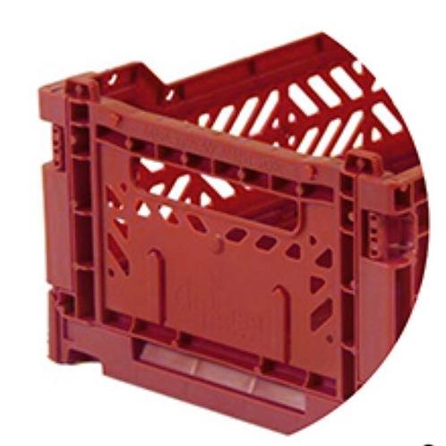 Aykasa Tile Red Mini
