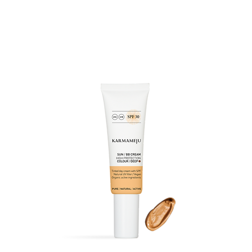 Karmameju SUN BB Cream Deep SPF30