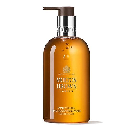 Molton Brown Amber Cocoon Handwash
