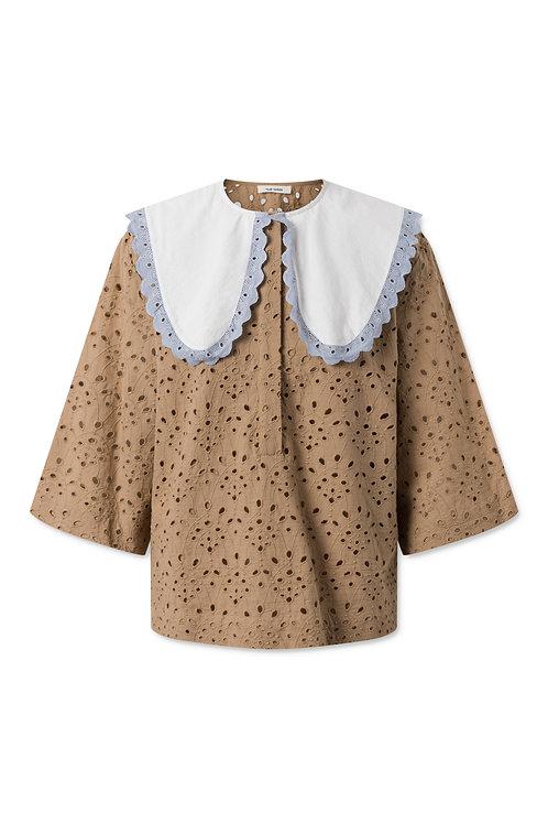 Nué Notes Eli Shirt Camel