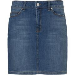 IVY Copenhagen Rosie Denim Skirt Saint Denise