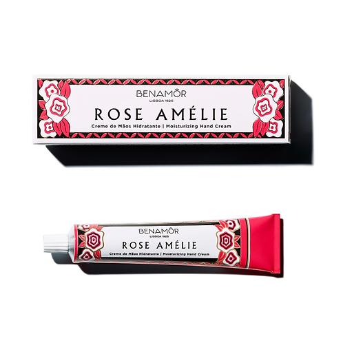 Benamôr Håndcreme Rose Amélie