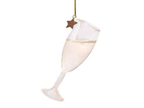 Vondels Champagne Glas