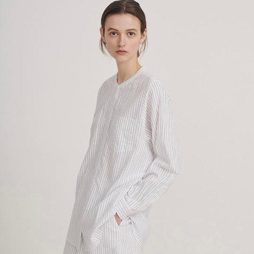 Skall Studio Maggie Shirt Stripe