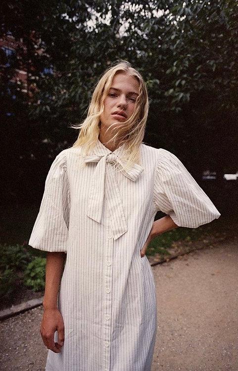 Nué Notes Thea Dress White