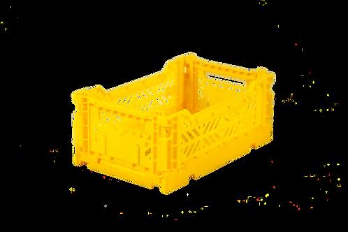 Aykasa Yellow Mini
