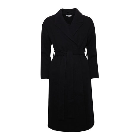 Nué Notes Vera Winter Wool Coat Black