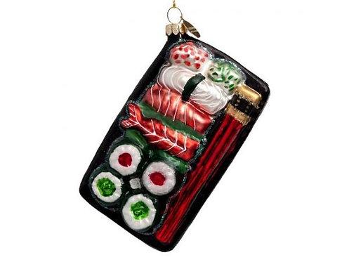 Vondels Multi Sushi Plate