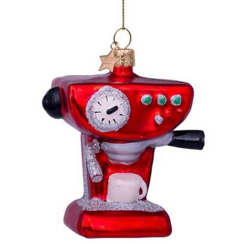 Vondels Coffee Machine