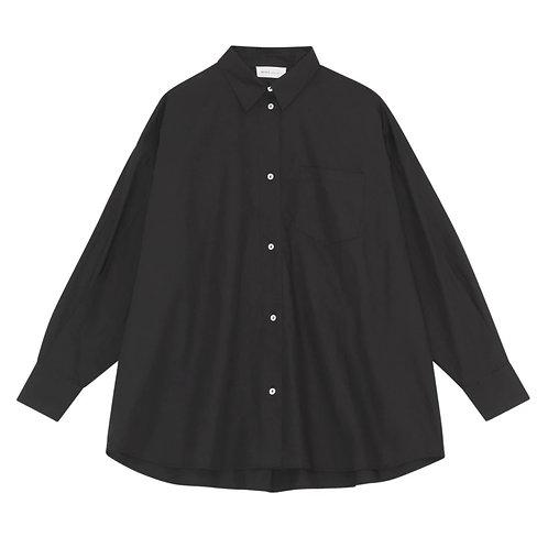 Skall Studio Black Edgar Shirt