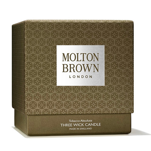 Molton Brown Duftlys Tobacco Absolute