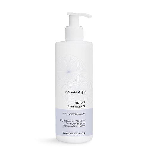 Karmameju Protect Body Wash 02