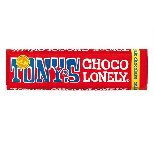 Tony´s Chocolonely Milk Chocolate Bar