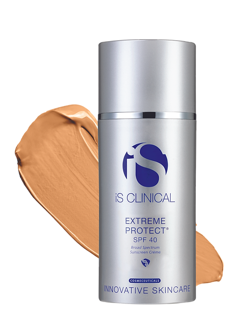 Is Clincial Extreme Protect Spf40 Dark