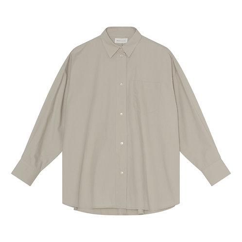 Skall Studio Light Grey Edgar Shirt