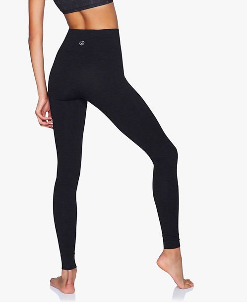 Moonchild Seamless Legging Oynx Black
