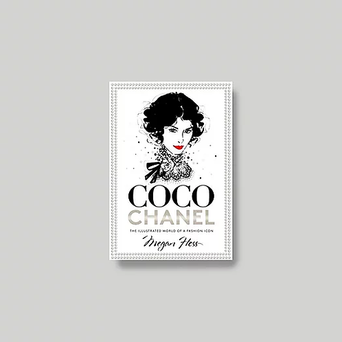 Coco Chanel The Enigma