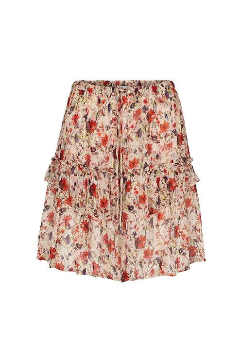 Moliin Helen Skirt Off White