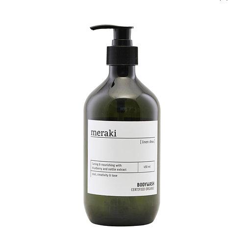 Meraki Bodywash Linen Dew