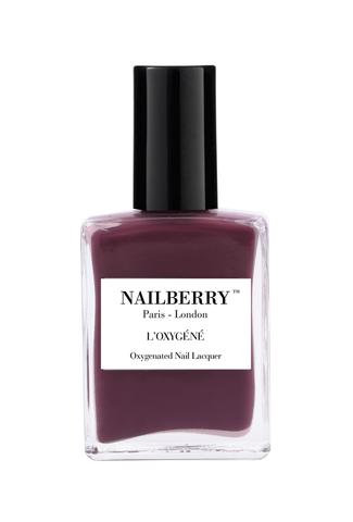 Nailberry Boho Chic