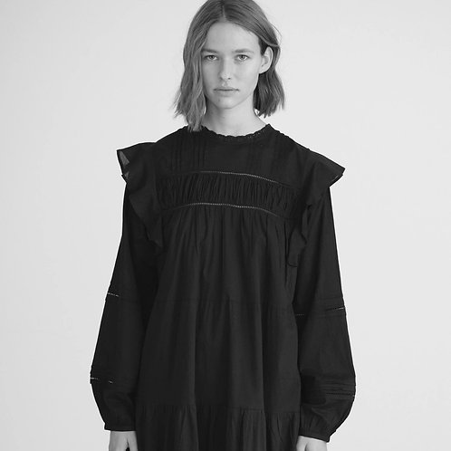 Skall Studio New Jasmine Dress Black