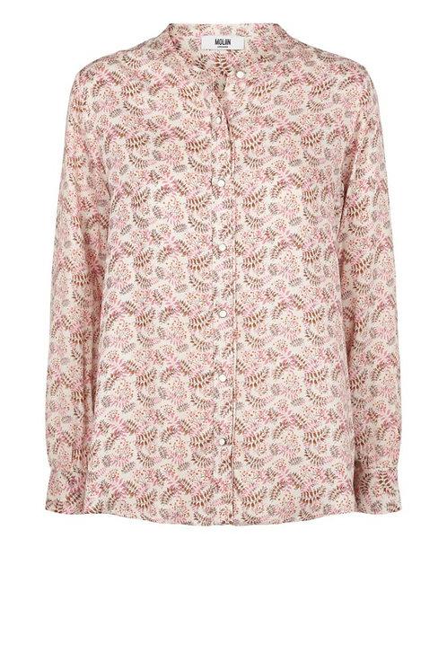 Moliin Pia Shirt Aurora Pink