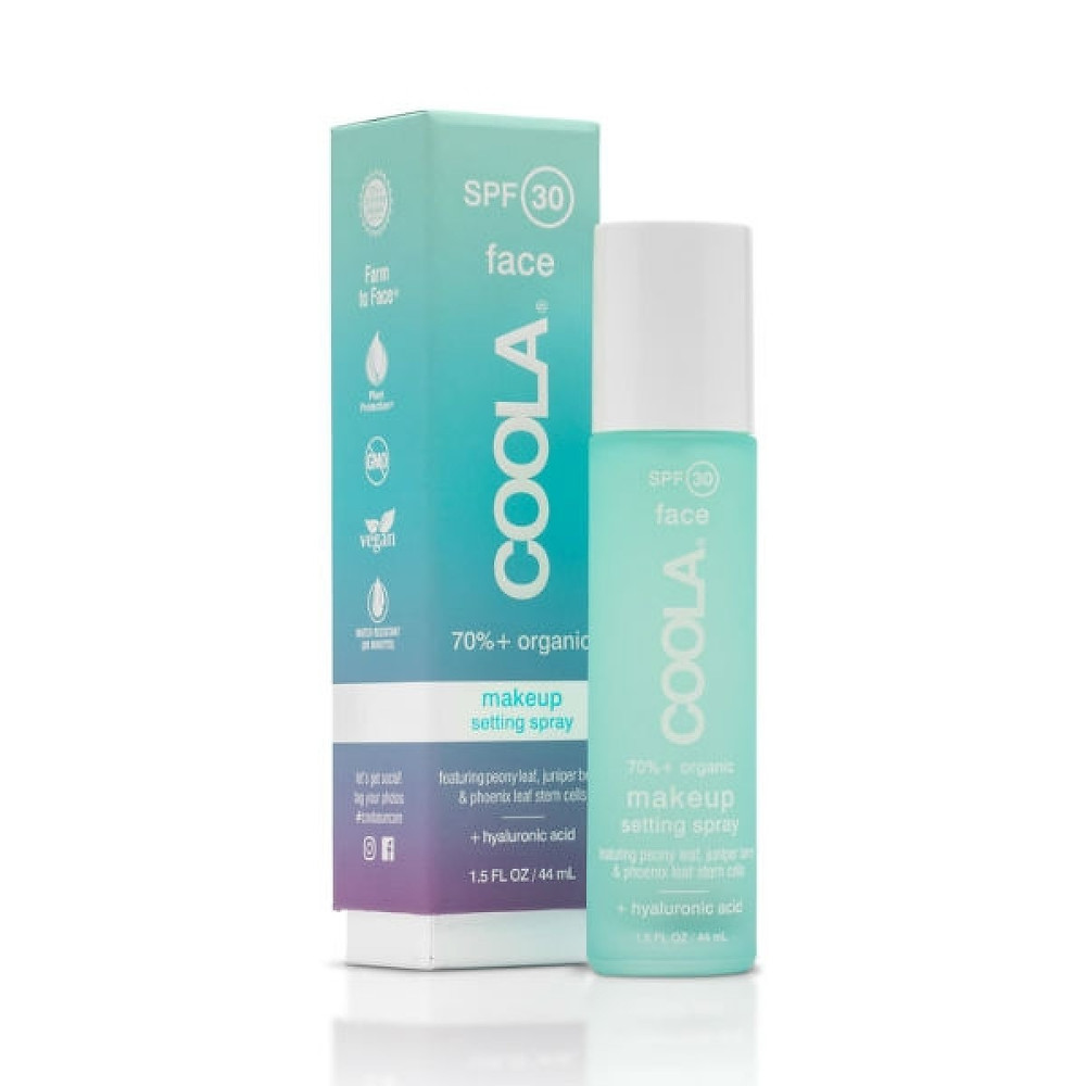 Coola Setting Spray 319 kr