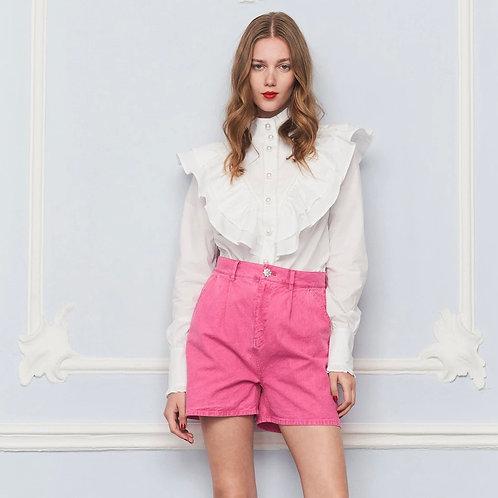 Custommade Shorts Nola Chateau Rose