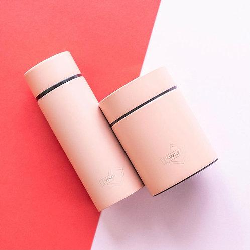 Poketle S Pink 120 ml