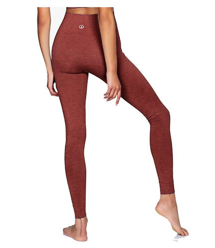 Moonchild Seamless Legging Marsala