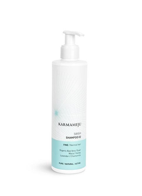 Karmameju Shampoo Swish