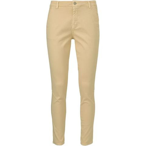 IVY Copenhagen Karmey Chino Pale Yellow
