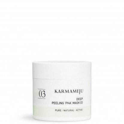 Karmameju Deep Peeling Mask